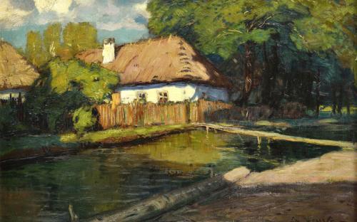 benka_martin_chalupa_od_milonovic_1915_1918.jpg