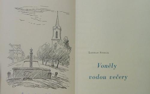 ladislav_stehlik_vonely_vodou_vecery.jpg